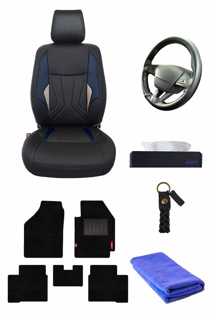 Complete Car Accessories Sports Combo 16