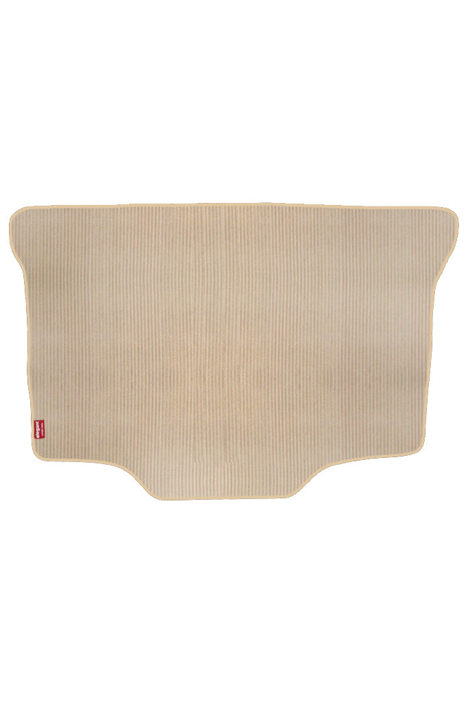 Carpet Car Dicky Mat Beige