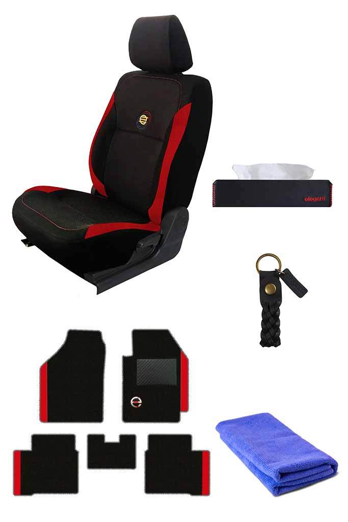 Complete Car Accessories Economy Combo 27