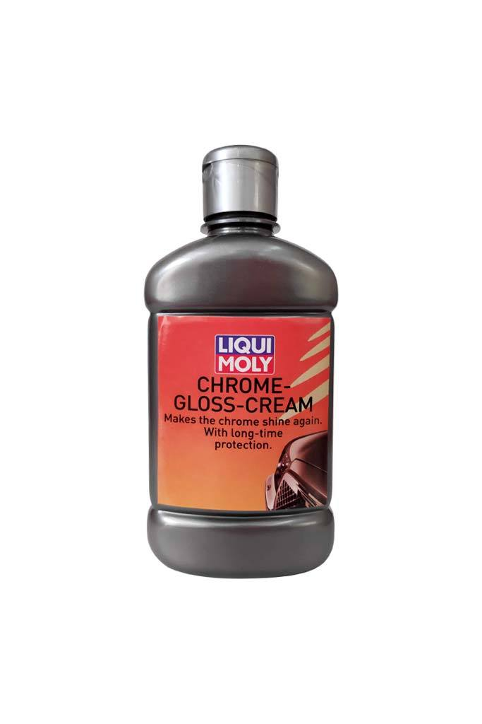 Liqui Moly Chrome Gloss Cream