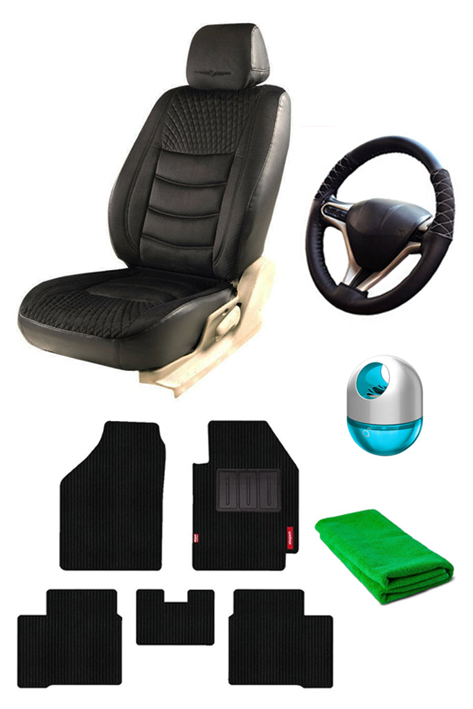 Complete Car Accessories Luxury Pack 2