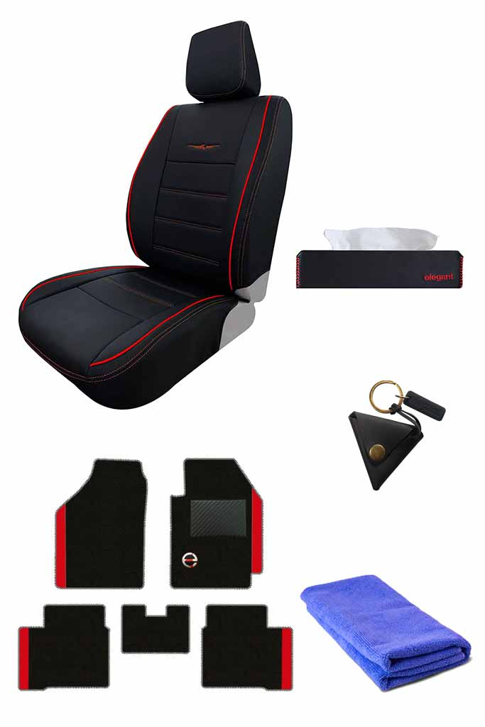 Complete Car Accessories Economy Combo 35