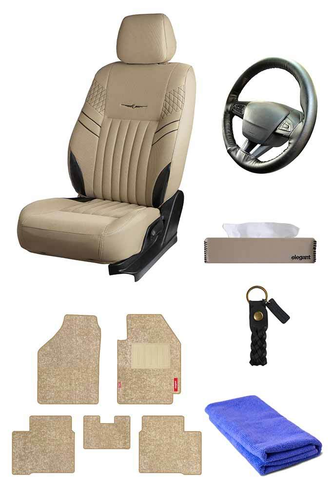 Complete Car Accessories Sports Combo 21