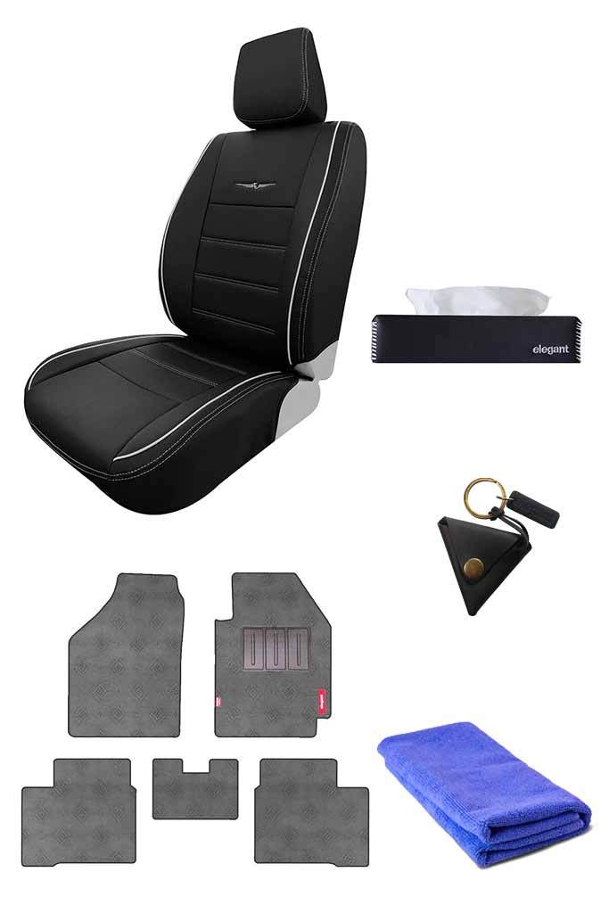 Complete Car Accessories Economy Combo 32