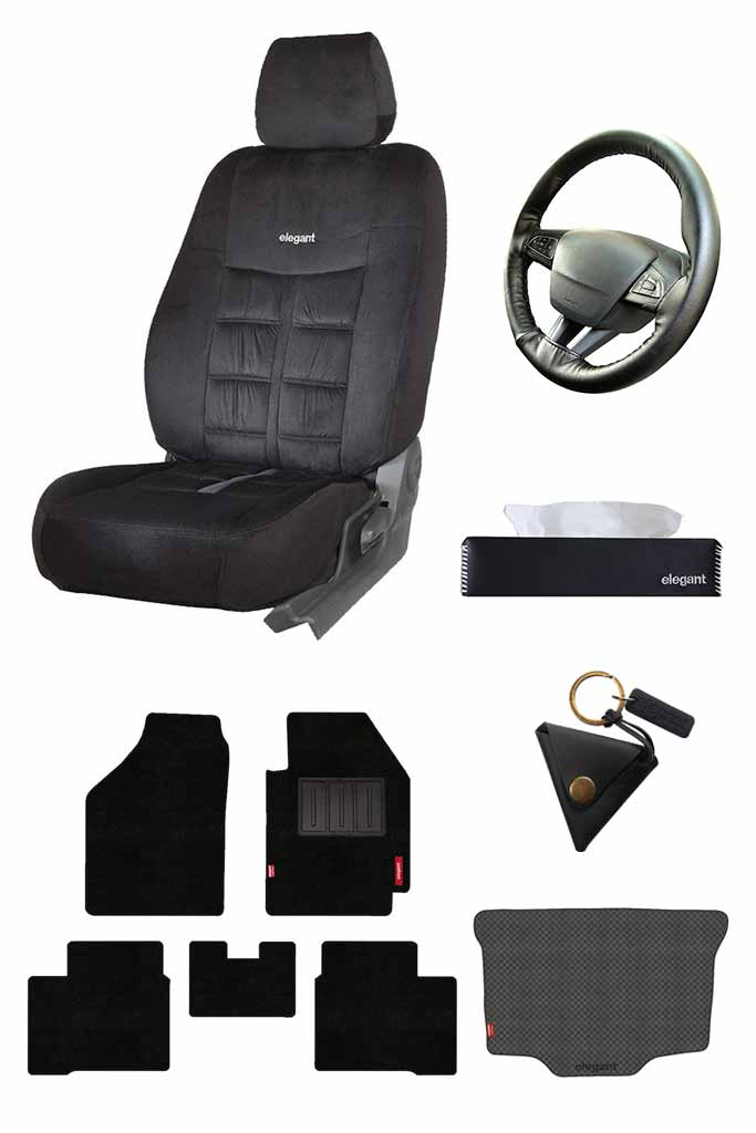 Complete Car Accessories Premium Combo 31