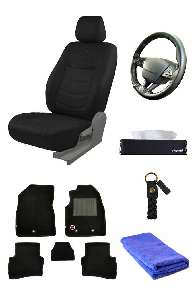 Complete Car Accessories Sports Combo 32