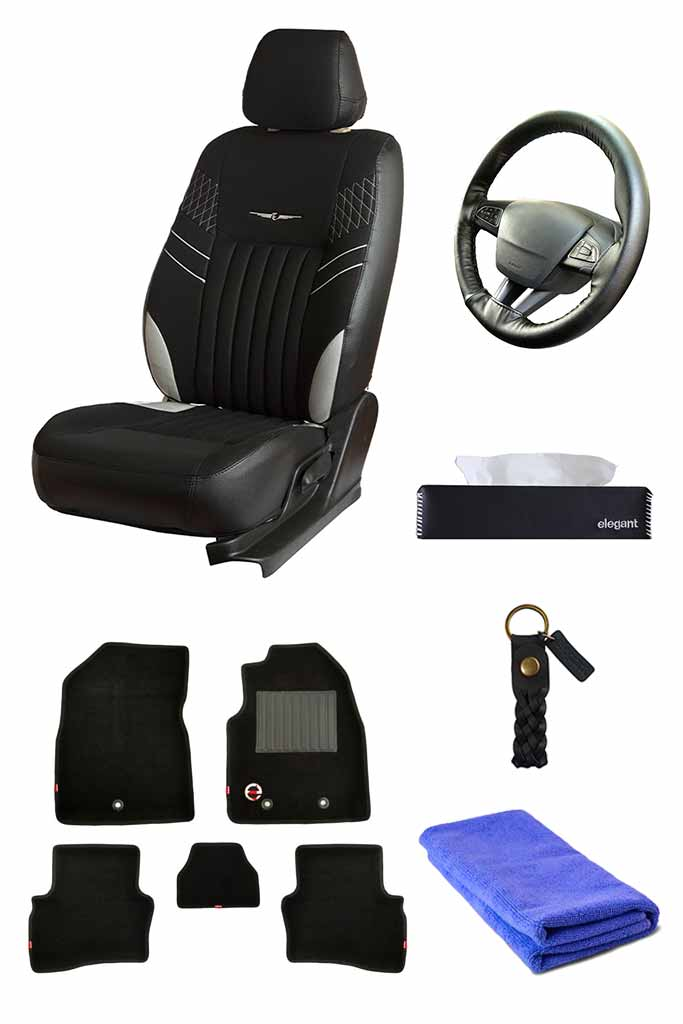 Complete Car Accessories Sports Combo 31