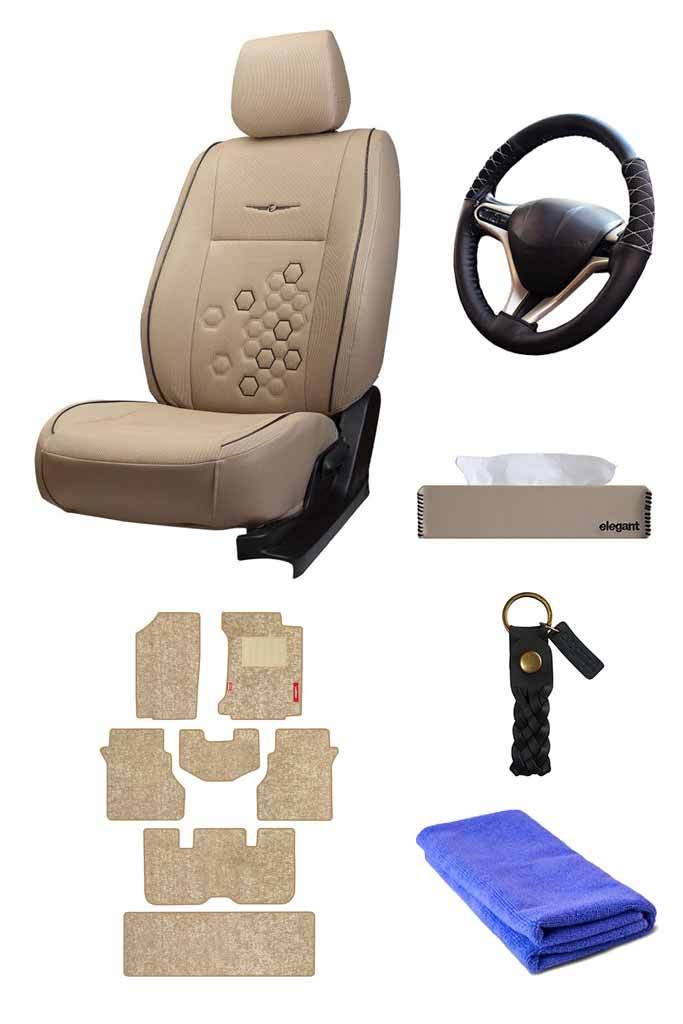 Complete Car Accessories Economy Combo 37