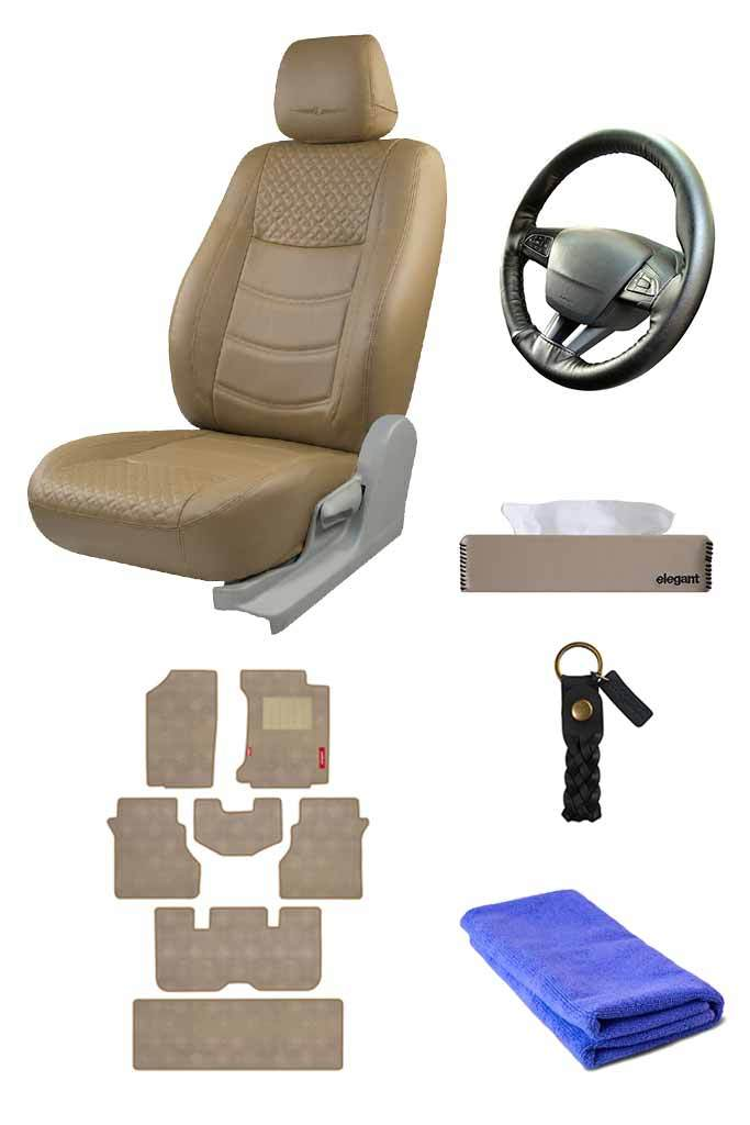 Complete Car Accessories Sports Combo 38