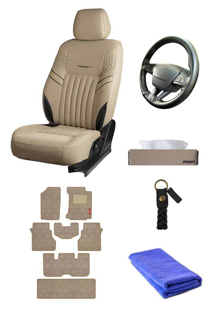 Complete Car Accessories Sports Combo 37