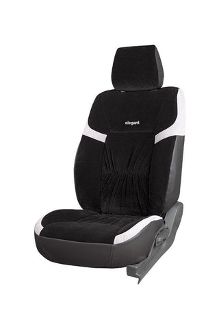 Europa Bucket Romeo Fabric Car Seat Cover Black