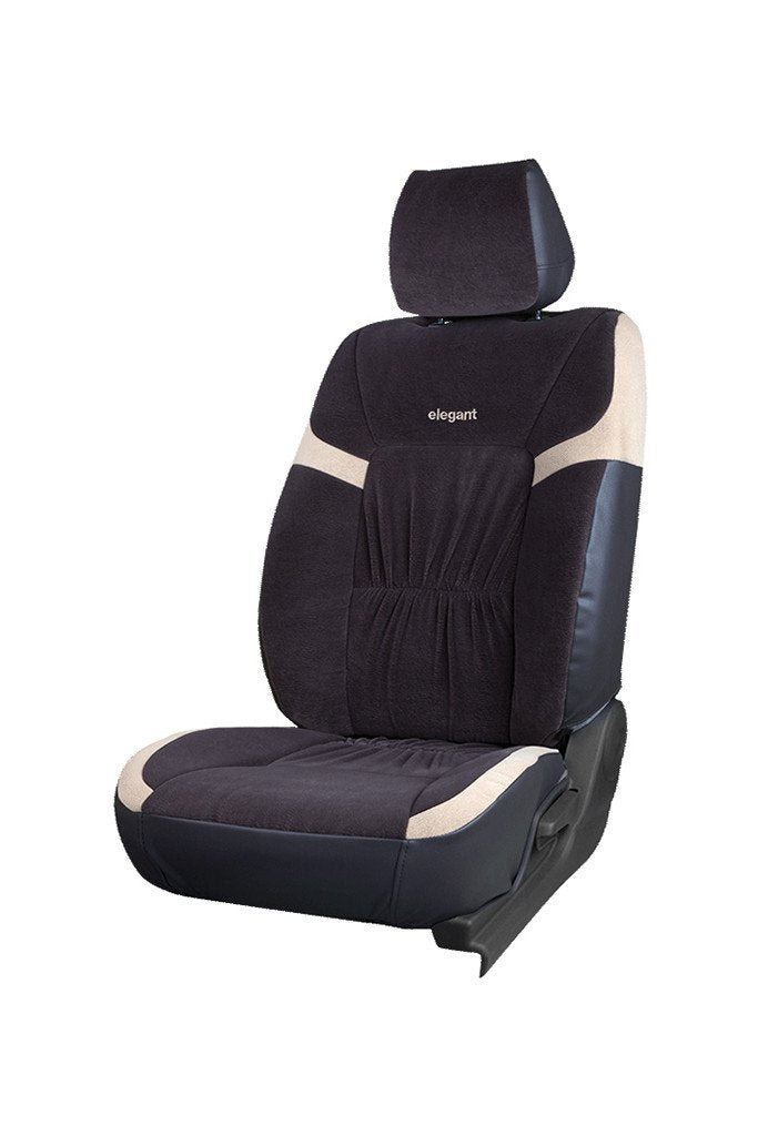 Europa Bucket Romeo Fabric Car Seat Cover Cola