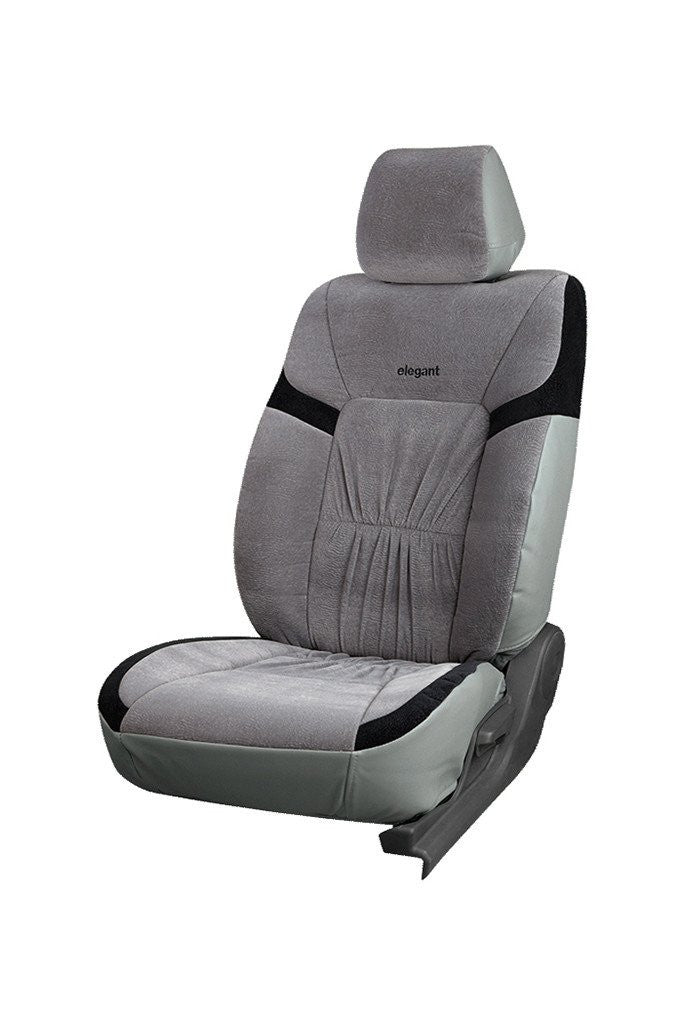 Europa Bucket Romeo Fabric Car Seat Cover Grey
