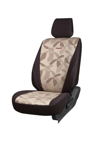 Fabguard Fabric Seat Cover Cola