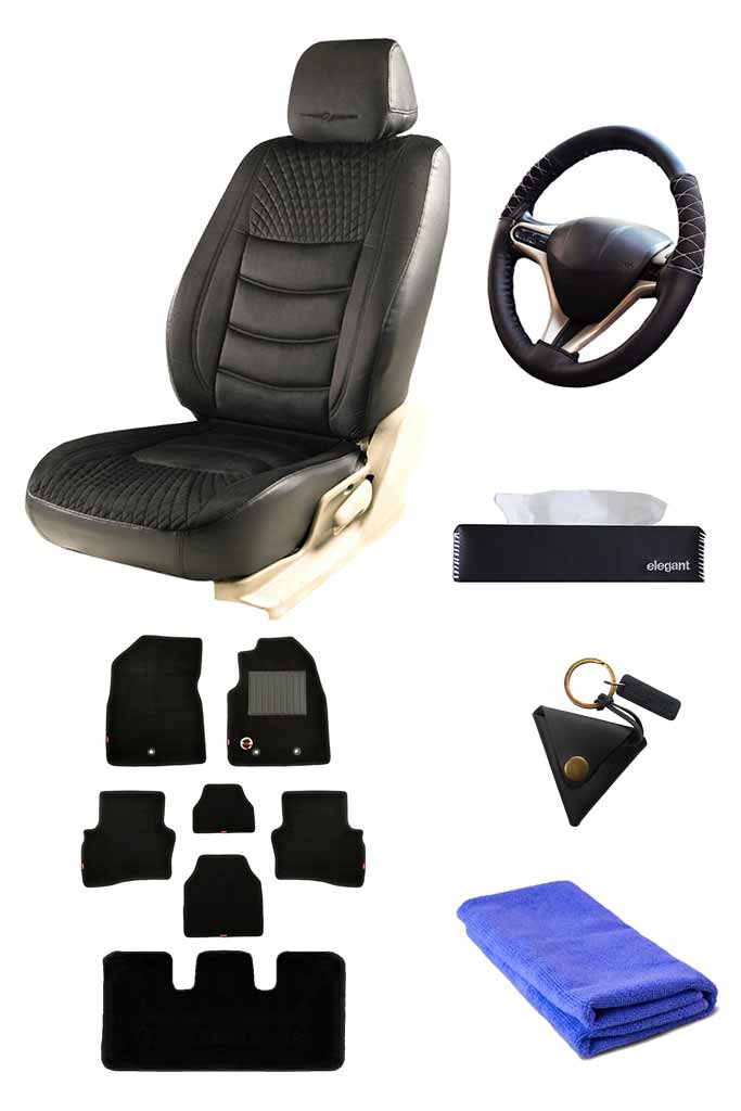 Complete Car Accessories Sports Combo 12