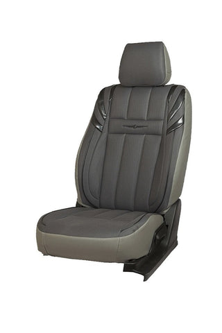 Fresco Sportz Bucket Fabric Seat Cover Grey