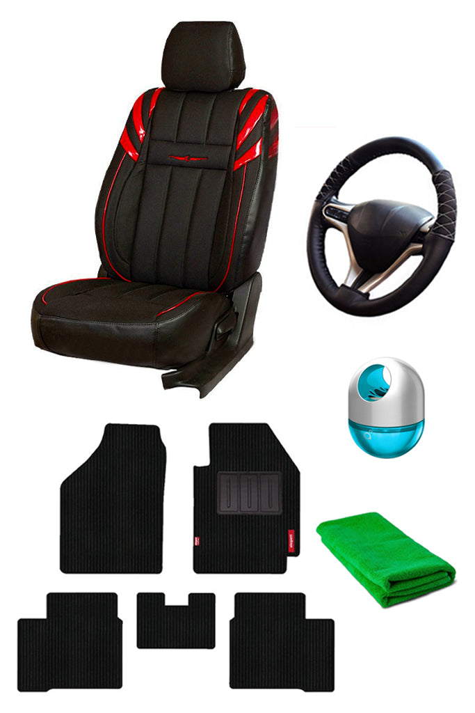 Complete Car Accessories Sports Pack 2