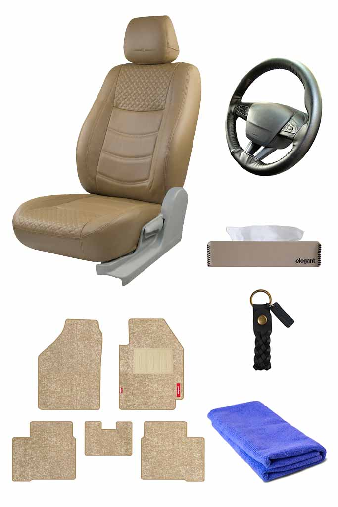 Complete Car Accessories Sports Combo 20