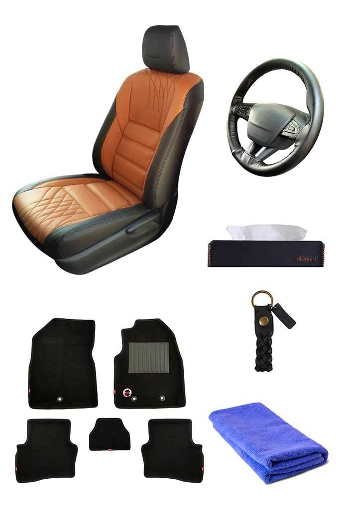 Complete Car Accessories Sports Combo 19