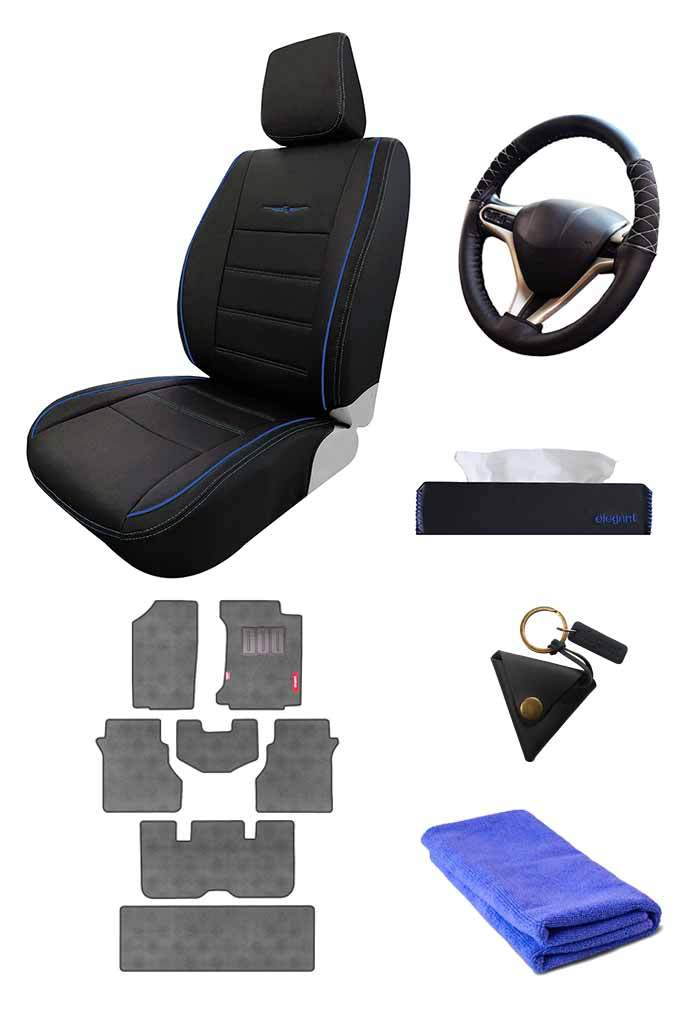Complete Car Accessories Economy Combo 6