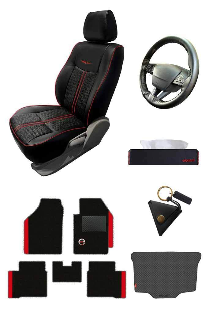 Complete Car Accessories Premium Combo 30