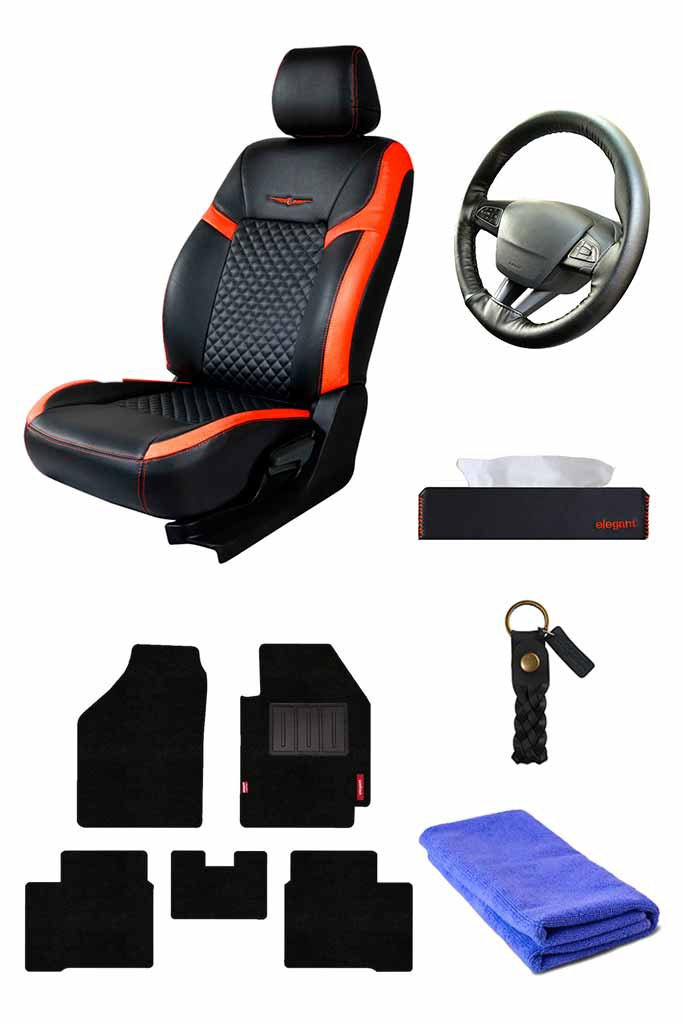 Complete Car Accessories Sports Combo 30