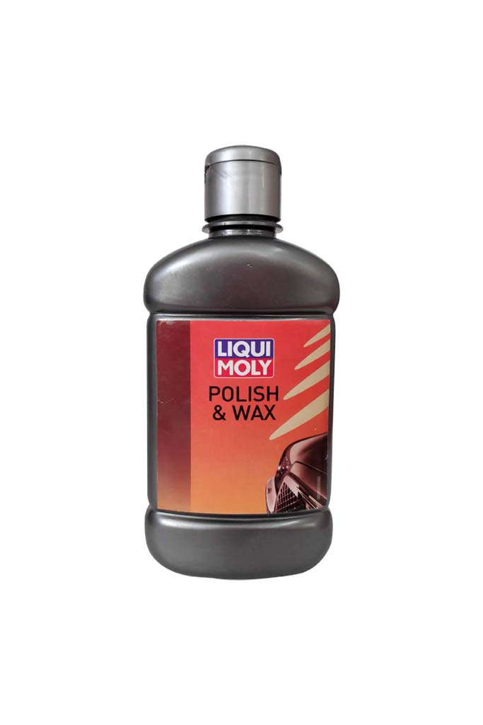 Liqui Moly Car Wax Polish