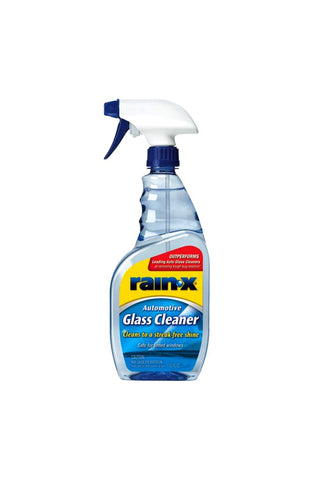 Rain-X Glass Cleaner Spray