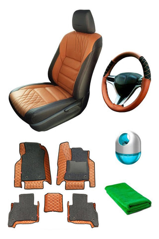 Complete Car Accessories Luxury Pack 3