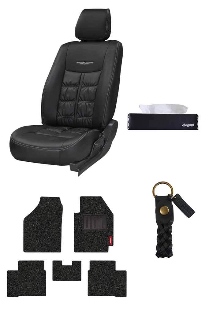 Complete Car Accessories Premium Combo 34