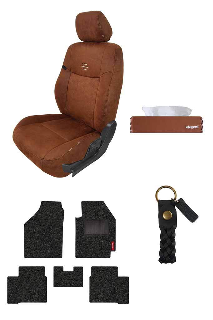 Complete Car Accessories Premium Combo 33