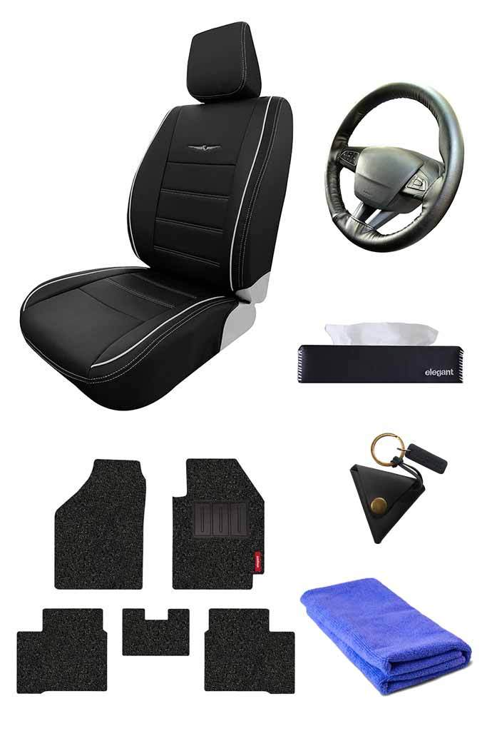 Complete Car Accessories Economy Combo 34