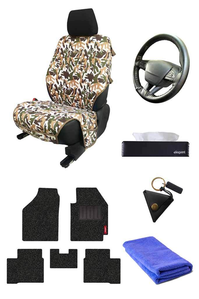 Complete Car Accessories Economy Combo 33