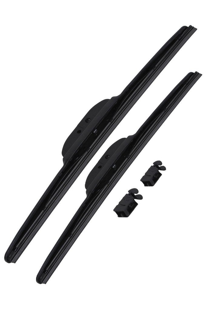 Hella Curvo Car Wiper Blades (Set of 2)