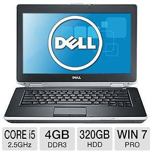 DELL LATITUDE i5 3340 M Laptop