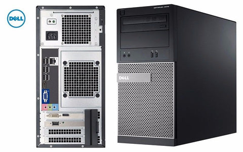 i5 DELL OPTIPLEX 3010 TOWERS  WITH HDMI