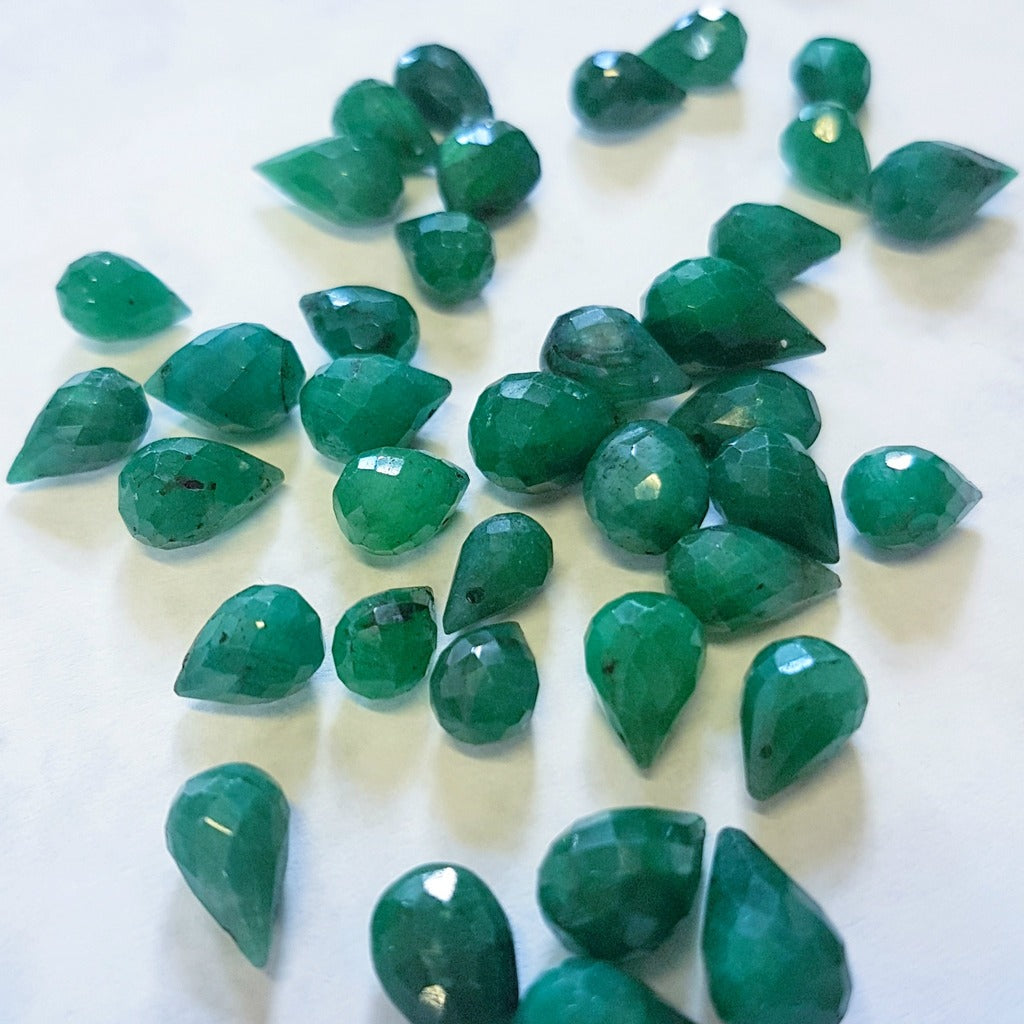 Emerald: birthstone for May