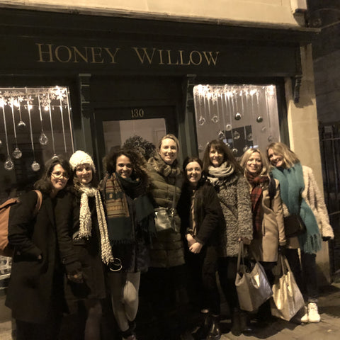 Honey Willow Walcot Street Bath