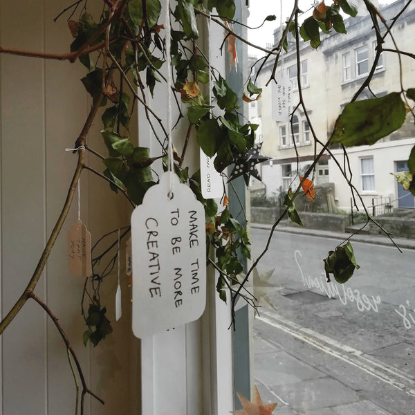 Honey Willow independent shop Bath