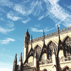 bath abbey, beautiful bath, independent business in bath