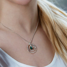 Load image into Gallery viewer, Birthstone Necklace for Love One | Honey Willow