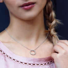 Load image into Gallery viewer, Love You Infinitely Necklace