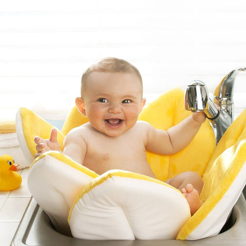 Baby Safe™ Flower Bath