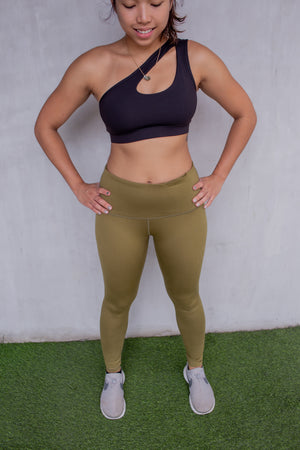 Liquid Fit Leggings