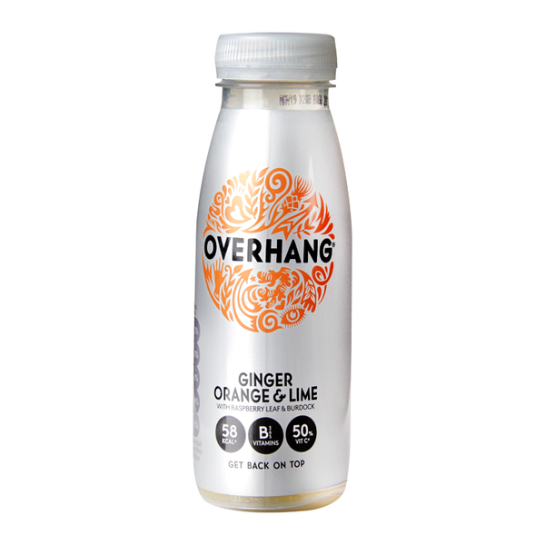 Overhang Revitalising Drink with Milk Thistle