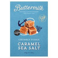 Buttermilk Caramel Sea Salt
