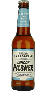 Portobello Craft Lager