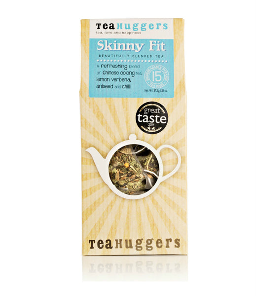 Skinny Fit - Oolong Premium Tea Bags