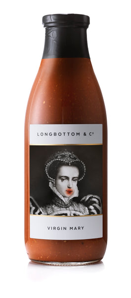 Longbottom & Co. Virgin Mary 1L Bottle