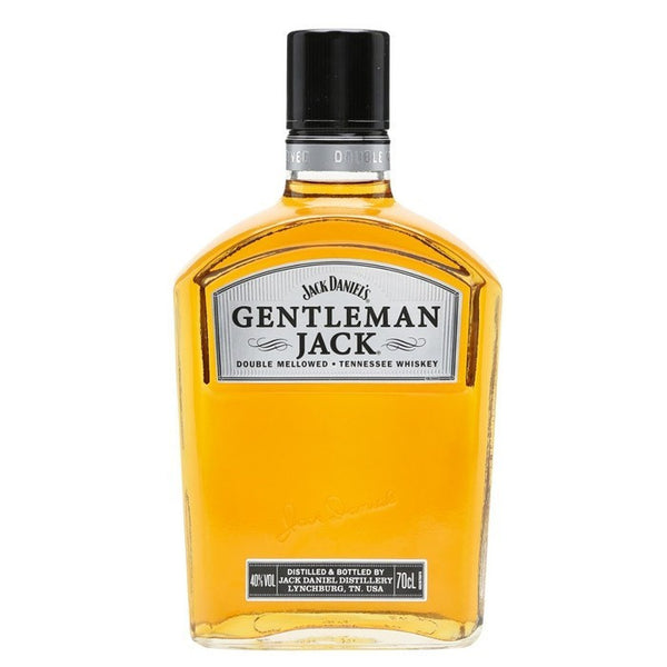 Gentleman Jack Whisky
